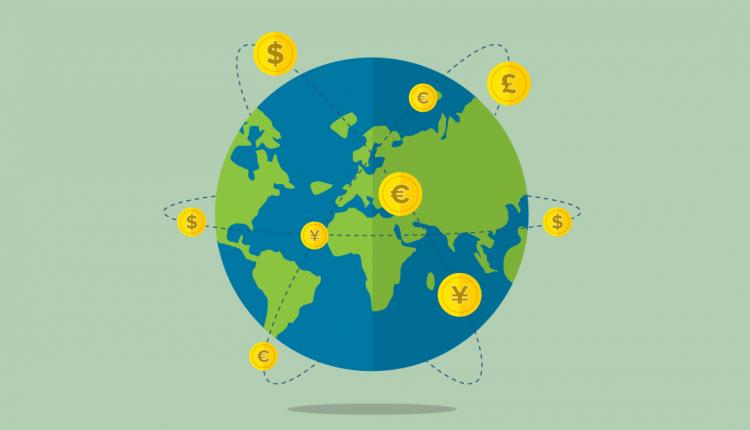 Orientação para tributação sobre variação cambial